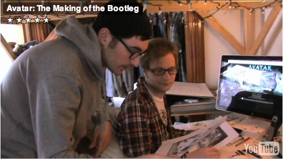 Avatar - The Making of the Bootleg