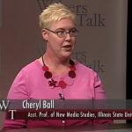 CherylBall_WritersTalk_OhioChannel