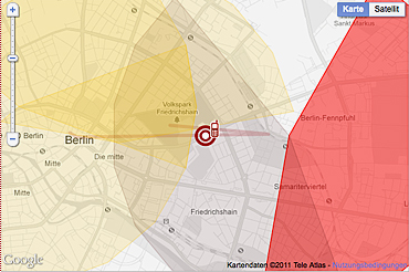 Deutsche Telekom tracking graphic