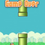 Flappy Bird died for our sins