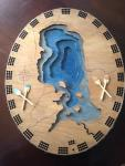 Maine Made Cribbage Boards