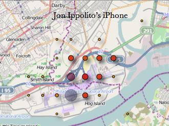 Iphone Tracker Ippolito 2011 01 19