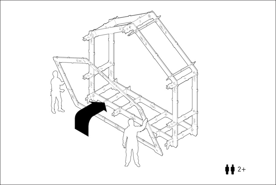 Wikihouse c
